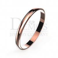 Обручальное кольцо (002)