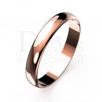 Обручальное кольцо (003)