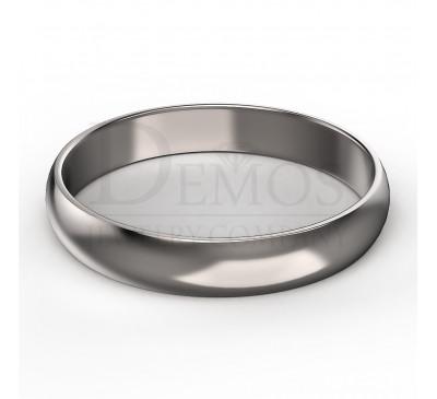 Обручальное кольцо (003sw)
