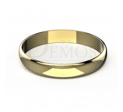 Обручальное кольцо (003y)