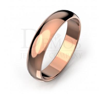 Обручальное кольцо (005s)