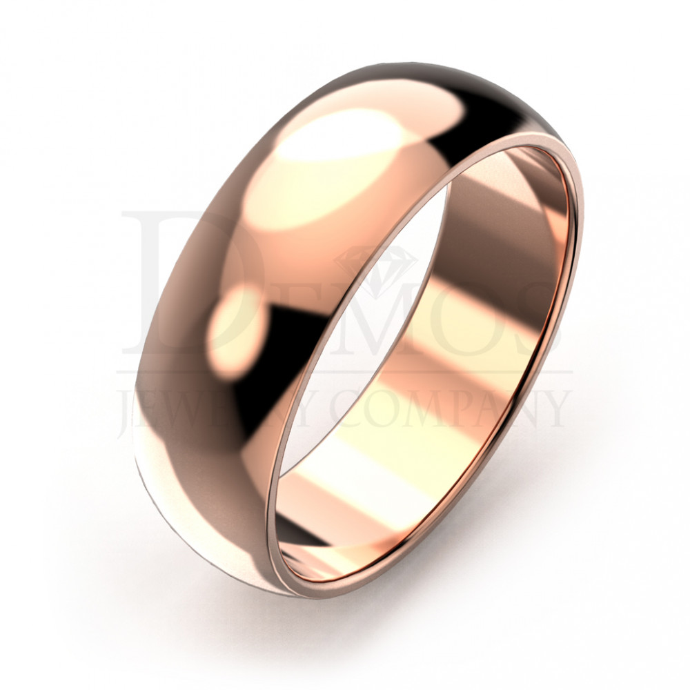 Обручальное кольцо (006s)