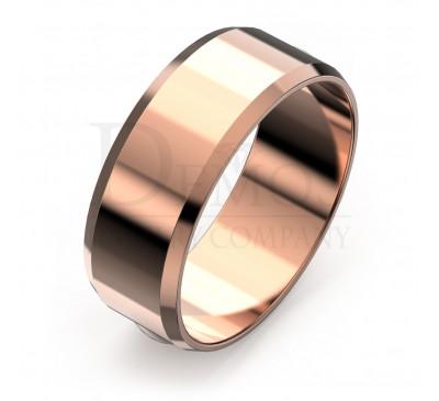 Обручальное кольцо (039)
