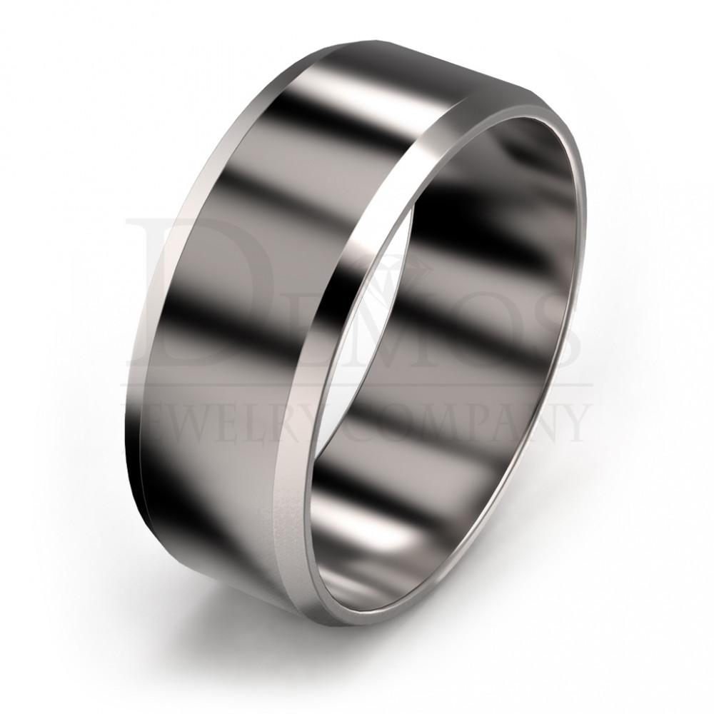 Обручальное кольцо (039w)