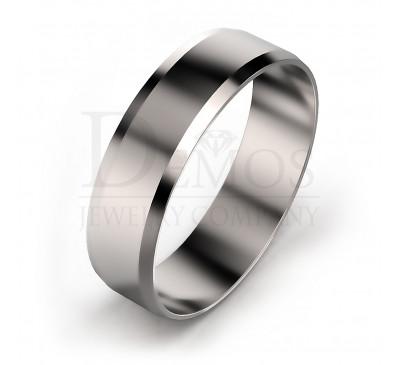 Обручальное кольцо (042sw)