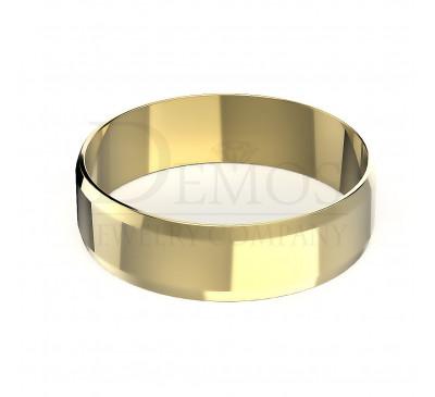 Обручальное кольцо (042sy)