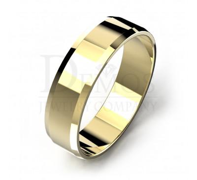 Обручальное кольцо (042y)