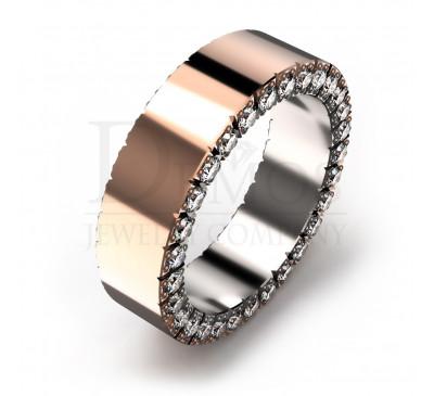 Обручальное кольцо (044)