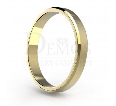 Обручальное кольцо (048y)
