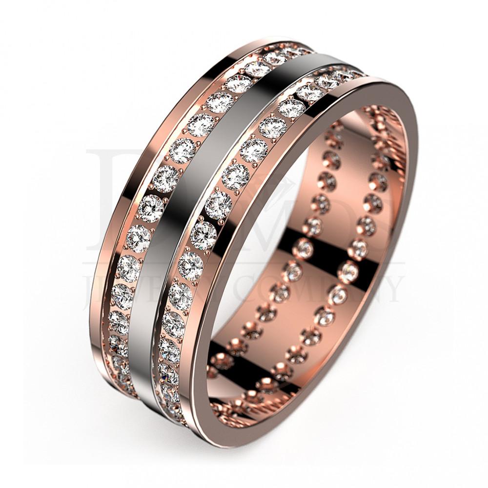 Обручальное кольцо (060)