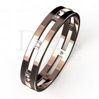 Обручальное кольцо (083)