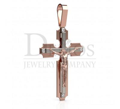 Крестик (2125L)