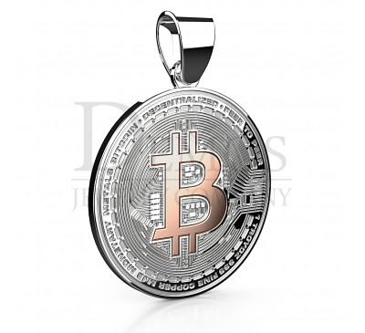 Подвеска Bitcoin (2058L)