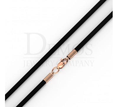 Каучуковый шнурок (250)